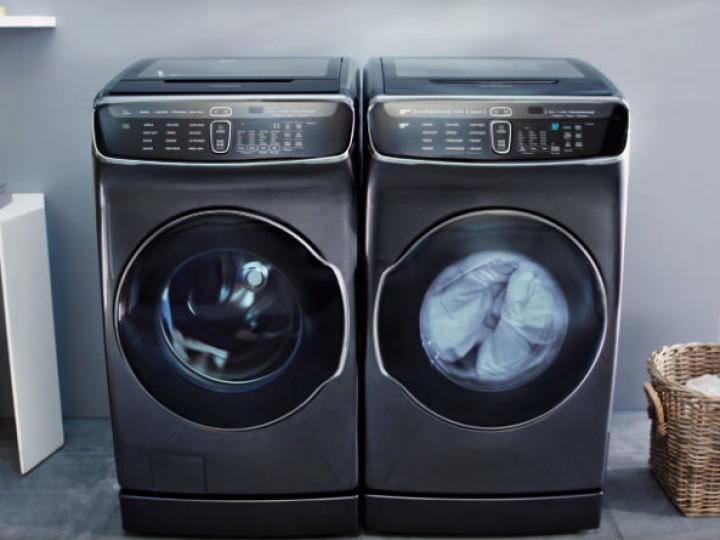 washer & Dryer repair 1